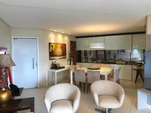 Apartamento à venda com 4 dormitórios em Miramar, Joao pessoa cod:V1464 - Foto 12
