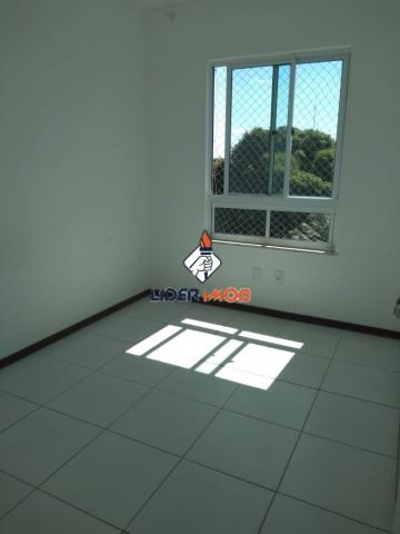 Apartamento residencial para venda e locação no tomba, em feira de santana com área total  - Foto 17
