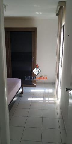 Apartamento para locação, muchila, feira de santana, 3 dormitórios. - Foto 3