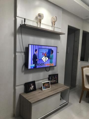 LÍDER IMOB - Apartamento residencial para Venda, Vila Olímpia, Feira de Santana, 2 dormitó - Foto 16