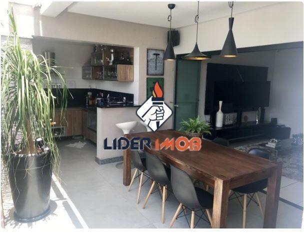 Líder imob - apartamento cobertura duplex para venda, ponto central, feira de santana, 3 d - Foto 3