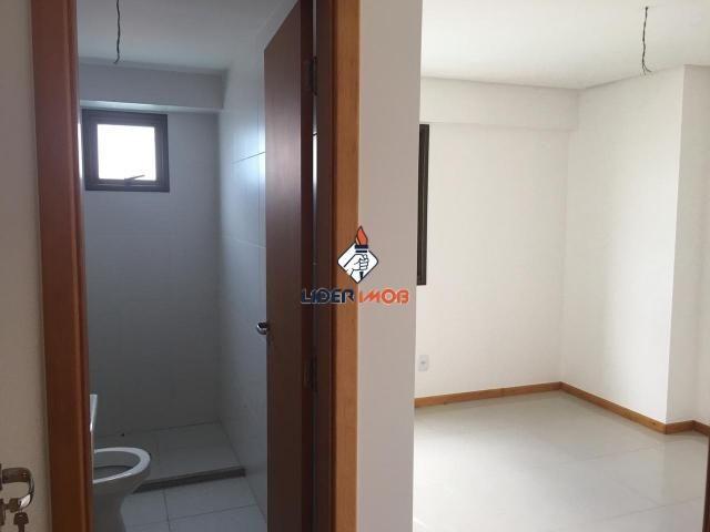 LÍDER IMOB - Apartamento Alto Padrão para Venda, Santa Mônica, Feira de Santana, 3 dormitó - Foto 19