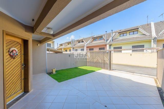 Casa de condomínio à venda com 5 dormitórios em Boqueirão, Curitiba cod:01155.003 - Foto 2