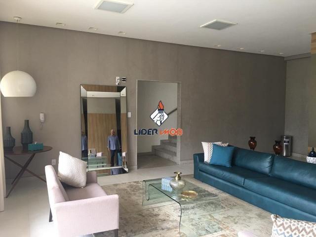 LÍDER IMOB - Apartamento Alto Padrão para Venda, Santa Mônica, Feira de Santana, 3 dormitó