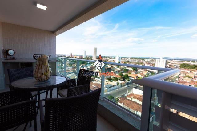LÍDER IMOB - Apartamento para Venda, Santa Mônica, Feira de Santana.3 dormitórios, 1 suíte - Foto 5