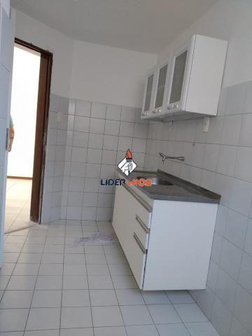 Apartamento residencial para venda, brasília, feira de santana, 2 dormitórios, 1 sala, 1 v - Foto 7