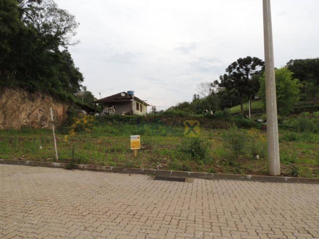 INBOX VENDE: Excelentes terrenos de 200 m² no Vila Nova, venha conferir; - Foto 7