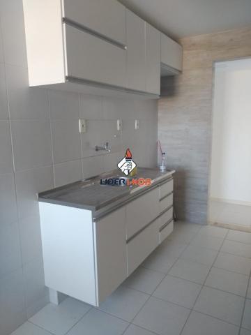 Líder imob - apartamento para venda, brasília, feira de santana, 3 dormitórios sendo 1 suí - Foto 9