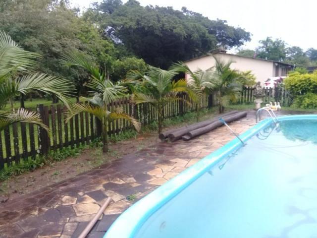 Chácara 5.500 m² - costa do ipiranga - gravataí - rs - Foto 3