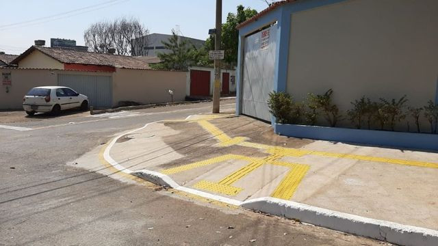 Casa térrea de esquina - Setor Morais, Bairro Feliz - Foto 16