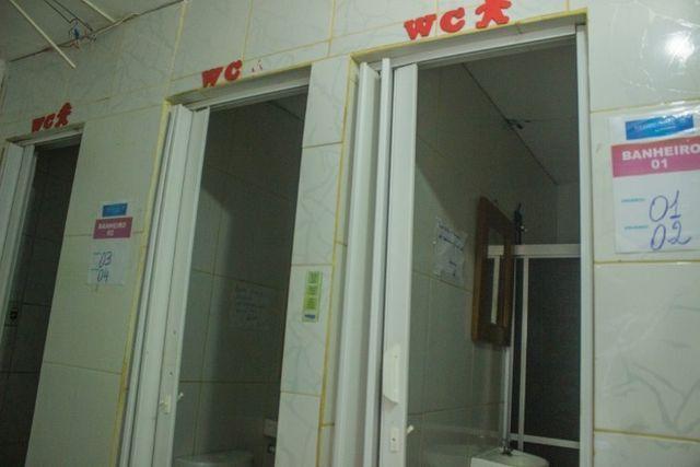 Quartos em casa mobiliada, cond. fechado na Paralela - Unijorge, Cab e metrô - Foto 10