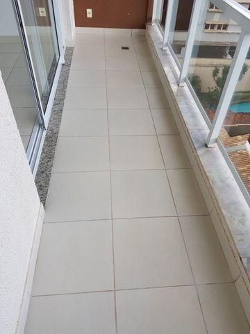 Apartmento 01 quarto com suíte, Res. K Apartments, St Oeste - Foto 6