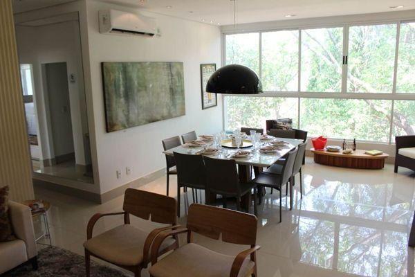 Apartamento Frente ao Parque Cascavel, 3 Suítes, com 106 m2, Condomínio Terra Mundi - Foto 5