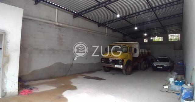 Galpão/depósito/armazém à venda em Centro, Pinhalzinho cod:BA001827 - Foto 3