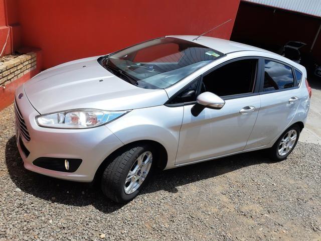 New Fiesta Hatch 1.5 SE * 2014 - Foto 11