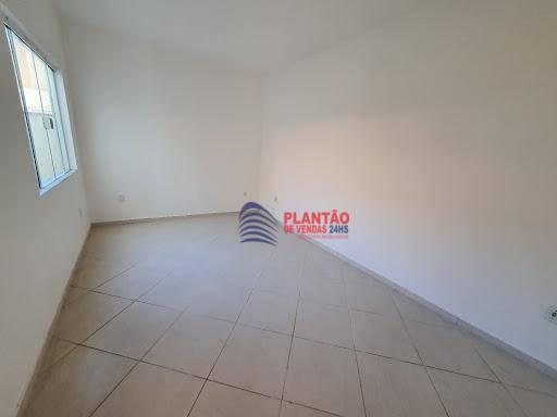 Casa tipo apartamento andar térreo 2 dormitórios área externa privativa! - Jardim Mariléa  - Foto 8