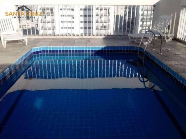 Apartamento com 1 dormitório à venda, 55 m² por R$ 550.000 - Moema - São Paulo/SP - Foto 13