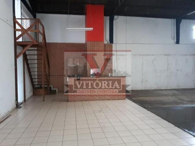 BARRACÃO À VENDA, 360 M² POR R$ 1.100.000,00 - CENTRO - SÃO JOSÉ DOS PINHAIS/PR - Foto 7