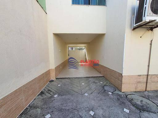 Casa tipo apartamento andar térreo 2 dormitórios área externa privativa! - Jardim Mariléa  - Foto 5