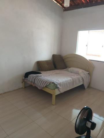 Casa para temporada - 2 quartos, varanda - Cabuçu / Pedras Altas - Foto 12