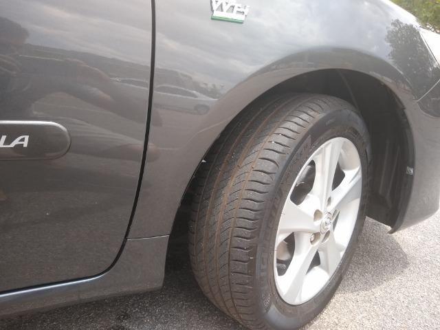 Corolla GLI 1.8, 2014, Aos exigentes - IPVA 2020 Pago - Foto 14