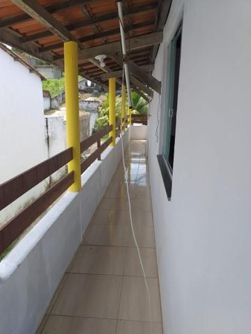 Casa para temporada - 2 quartos, varanda - Cabuçu / Pedras Altas - Foto 8