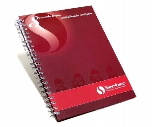 Agendas - Cadernetas - Blocos de pedidos e Livro Caixa - Foto 3