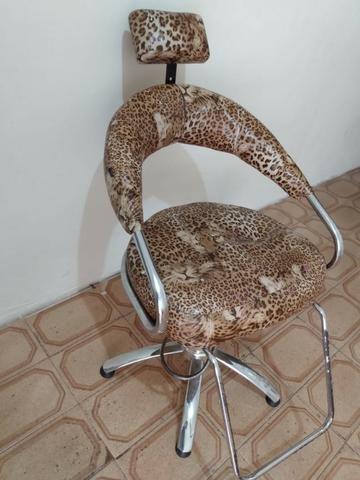 Cadeira de hidráulica