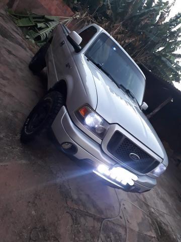 Ranger Sport XLS Completa