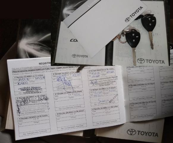 Corolla GLI 1.8, 2014, Aos exigentes - IPVA 2020 Pago - Foto 11