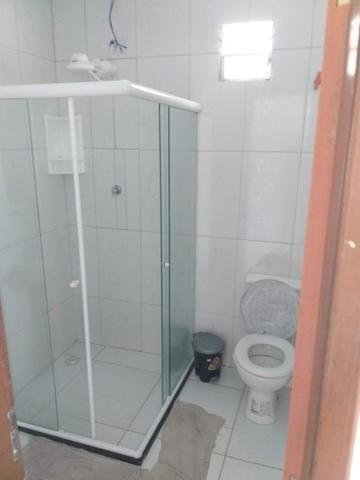 Casa para temporada - 2 quartos, varanda - Cabuçu / Pedras Altas - Foto 13