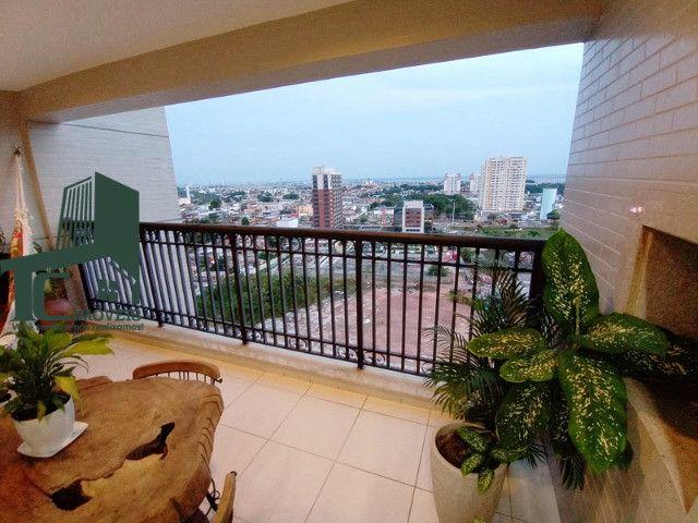 Apartamento com Vista para o Rio 100% Mobiliado - Foto 20