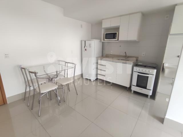 Apartamento para alugar com 1 dormitórios em Setor central, Goiânia cod:596 - Foto 5