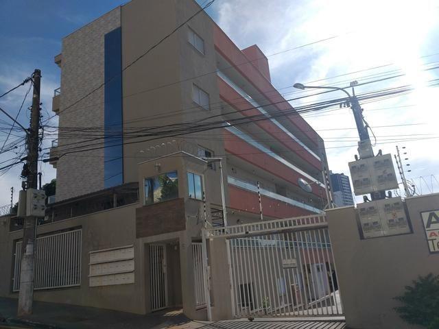 Apartamento mobiliado de TEMPORADA novinho bem localizado - Foto 19
