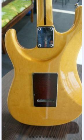 Guitarra Tagima custom - Foto 2