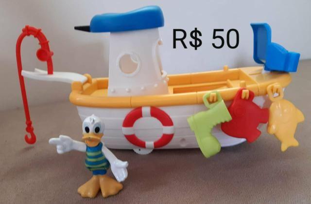 Brinquedos Mickey - Foto 3