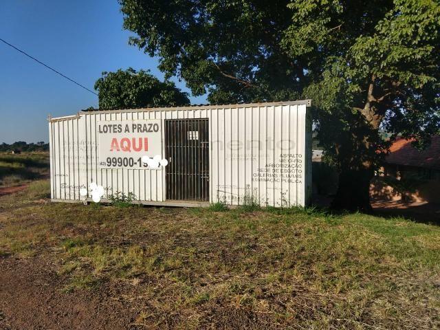 Vendo container completo, com banheiro - Foto 3