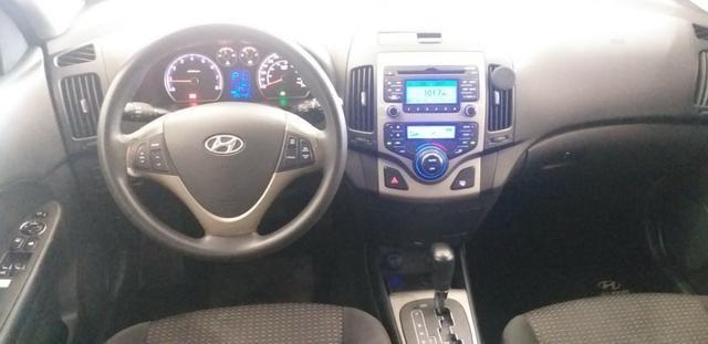 Hyundai I30 Blindado 2010 com Teto Solar - Foto 9