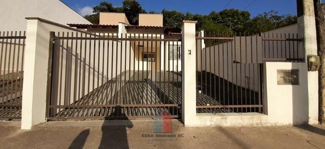 Casa Geminada no Parque Guarani