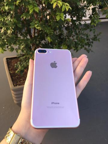 IPhone 7 Plus - 256gb