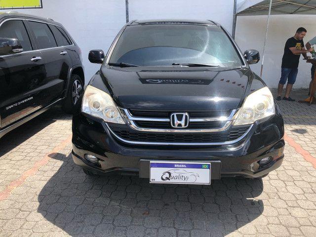 HondaCR-V 2011 4x4 EXL completíssima extra  - Foto 2