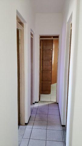 Apartamento para aluguel com 64 metros quadrados com 3 quartos em Benfica - Fortaleza - CE - Foto 7