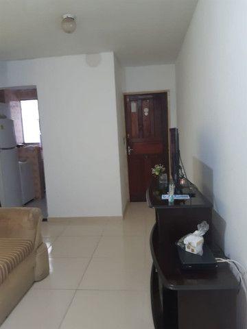 Baixou, apartamento 2/4 Colina Azul, - Foto 6
