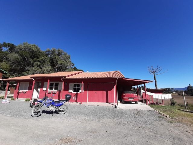 Ótima casa em Urubici, na Localidade de Santo Antônio - Foto 12