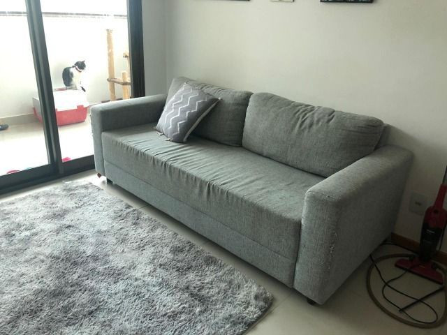 [Sofá TOK & STOK] - Ótima Qualidade