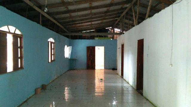 Vendo Casa em Itacoatiara ou troco por uma em Manaus - Foto 9