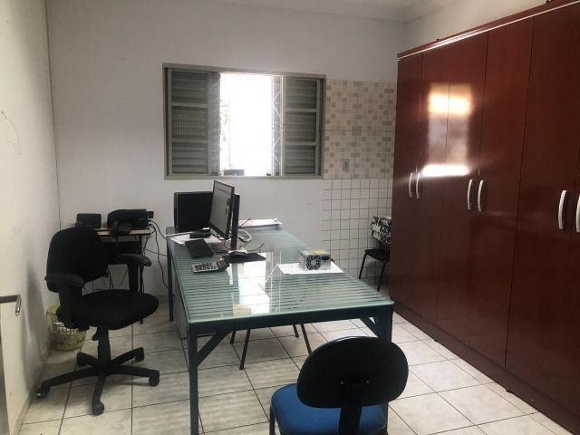 Casa térrea de esquina - Setor Morais, Bairro Feliz - Foto 3