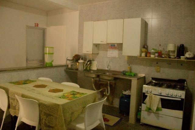 Quartos em casa mobiliada, cond. fechado na Paralela - Unijorge, Cab e metrô - Foto 13