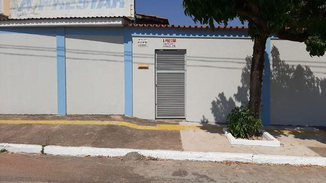 Casa térrea de esquina - Setor Morais, Bairro Feliz - Foto 17