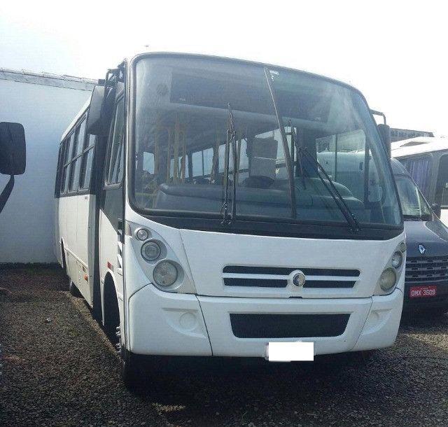 M.Benz/Induscar Foz O